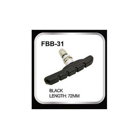 PORTE PATIN RESPONSE FBB-31 TYPE 255 THREADED TYPE FBB-31