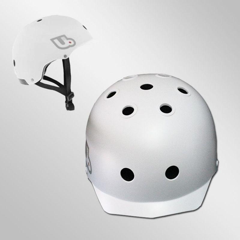CASQUE URGE ACTIVIST WHITE TL/XL 57-60