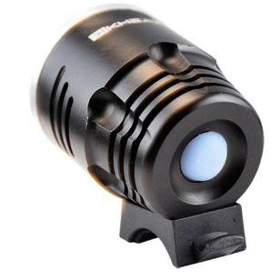 ECLAIRAGE KHEAX RECHARGEABLE AV LED SARGAS 900 LUMEN NOIR (FIXATION CINTRE)