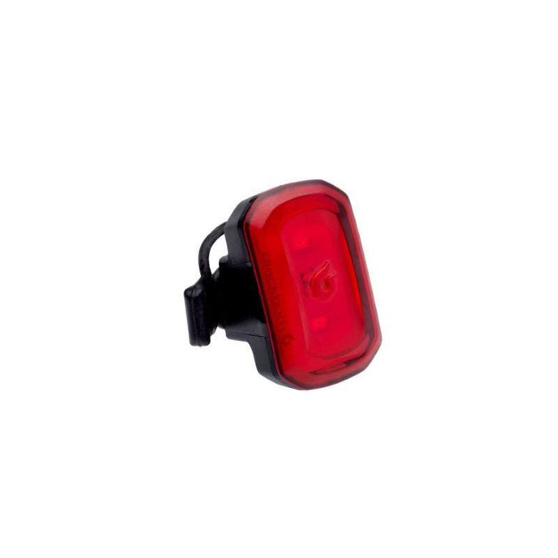 ECLAIRAGE BLACKBURN CLICK AR RECHARGEABLE VIA UN PORT USB