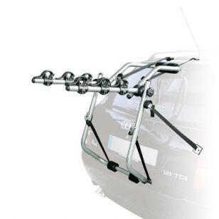 Porte 3 vélos de coffre voiture VENEZIA Peruzzo